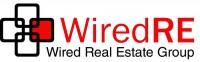 WiredRE Logo