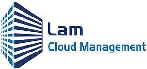 LAM Cloud Logo