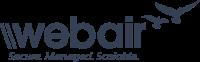 Webair Logo