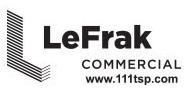 LeFrak - 111TSP Logo