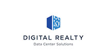 digital realty newsletter logo