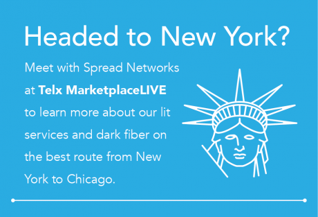 Meet with Spread Networks at Telx MarketplaceLIVE
