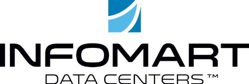 InfoMart Data Centers (PRNewsFoto/Fortune Data Centers)