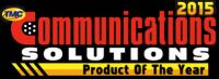 TMC Communications Solution POTY Award 2015
