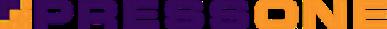 PressOne Logo