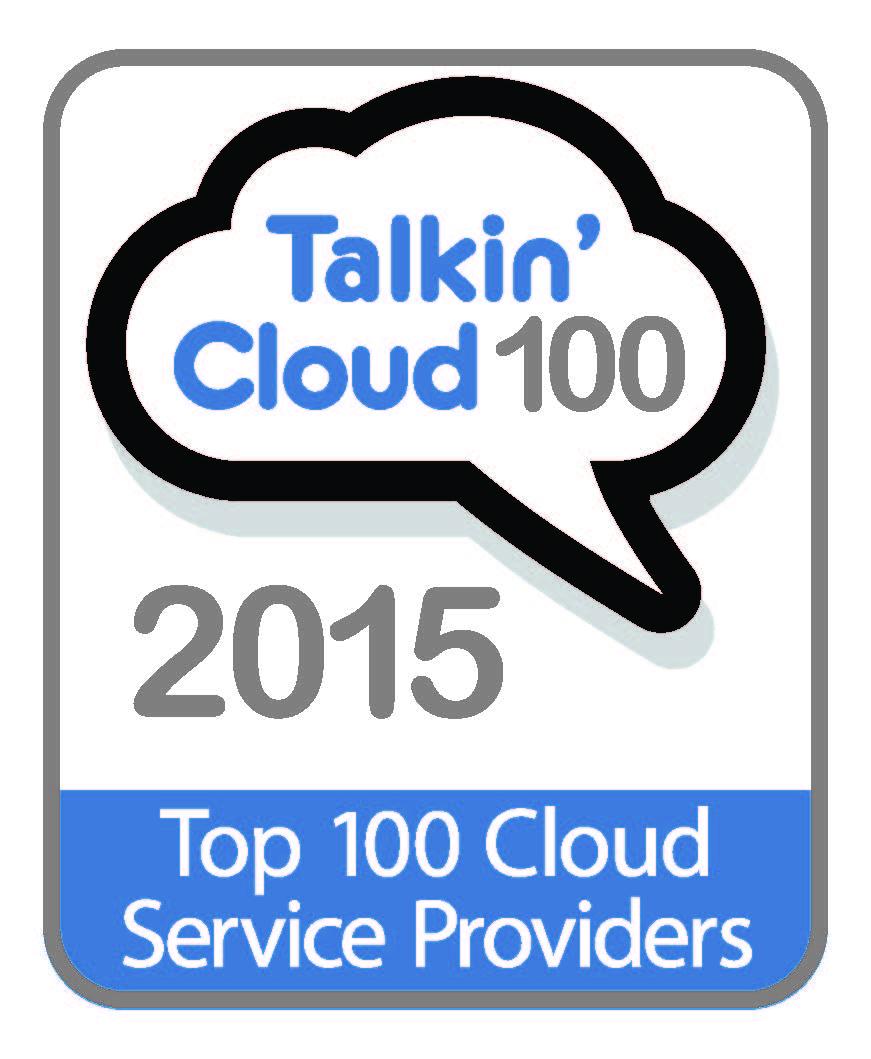 Talkin'cloud 100