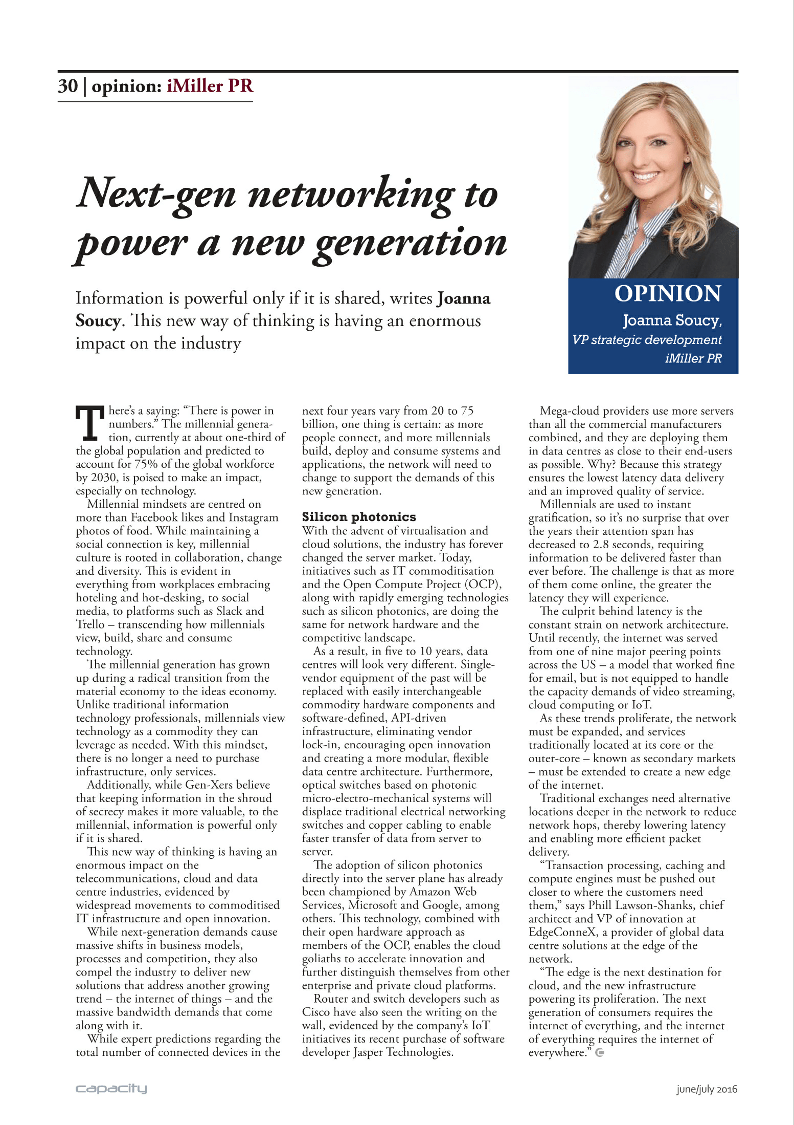 Next-gen Networking to Power a New Generation-1