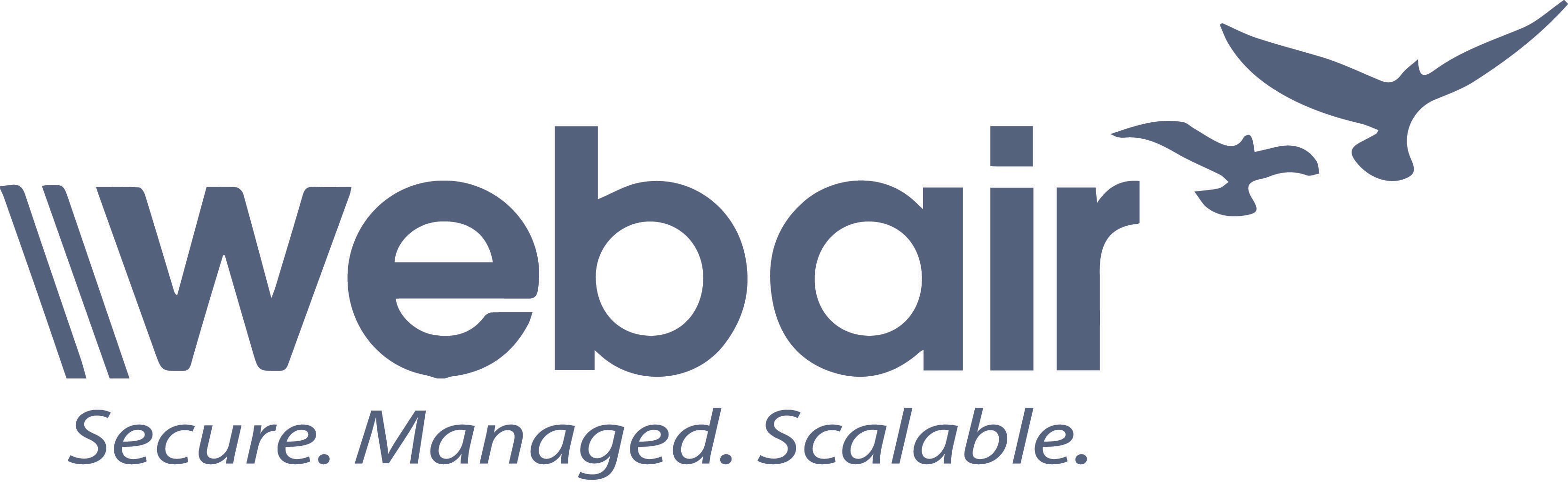 Webair logo june 2016
