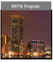 MEF16 Program