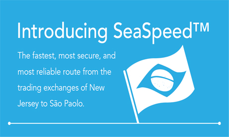 Spread Introduces SeaSpeed