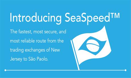 Spread Introduces SeaSpeed